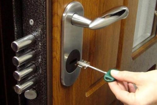 Как не ошибиться в выборе входной двери?