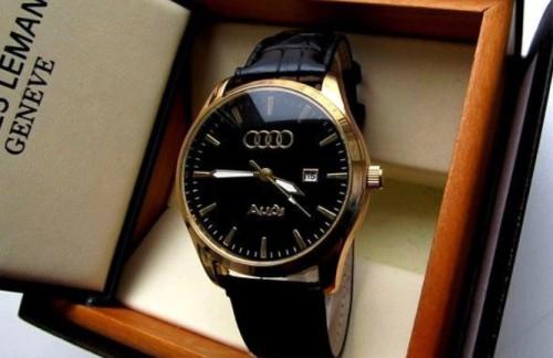 Покупка классических часов в Украине – стильный и практичный аксессуар