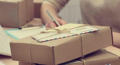 Отслеживание почтовых отправлений в интернете