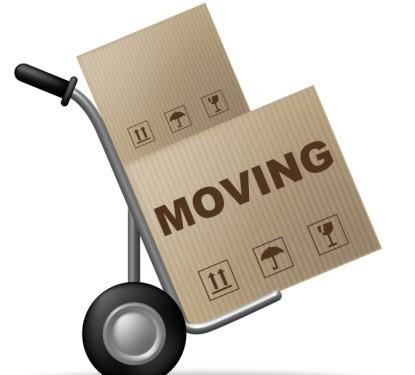 Офисный переезд: несколько советов для тех, кто меняет офис