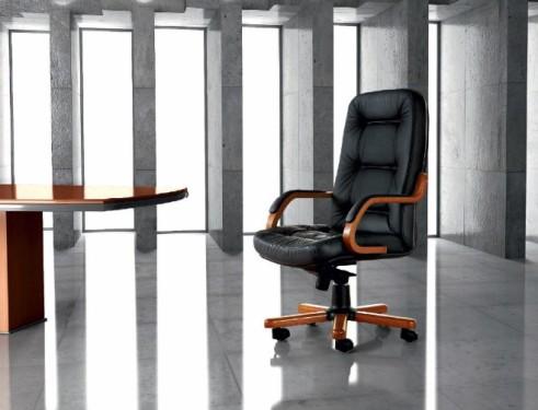 Что нужно учитывать при покупке офисного кресла?