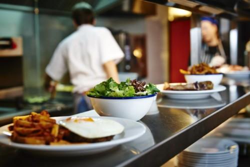 Какие можно проводить акции в ресторанах и как они работают? 2