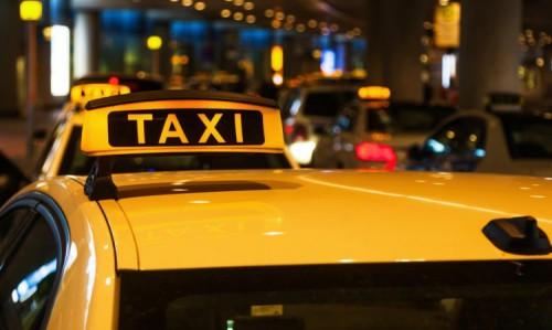 Какие преимущества использования мобильных приложений в такси?