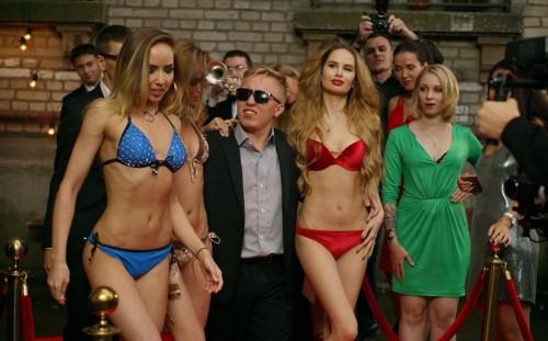Комедиант из «Уральских пельменей» засветился в рекламном видео онлайн-казино 2
