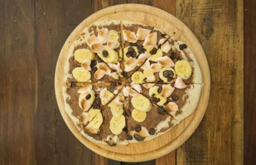 Гастрономический вызов: экзотические рецепты пиццы со всего мира, которые вы захотите попробовать