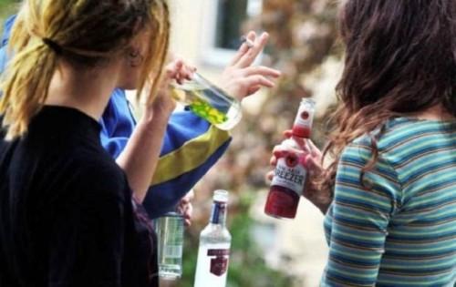 Почему алкоголизм так распространен в нашей стране? 2