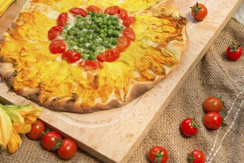 Гастрономический вызов: экзотические рецепты пиццы со всего мира, которые вы захотите попробовать 2
