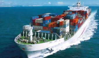 морские перевозки в контейнерах