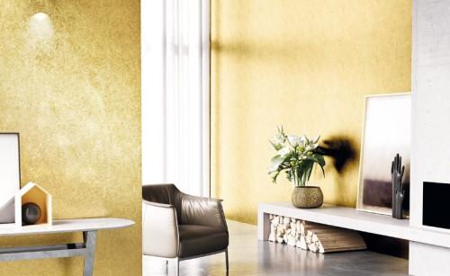 Особенность декоративных покрытий San Marco