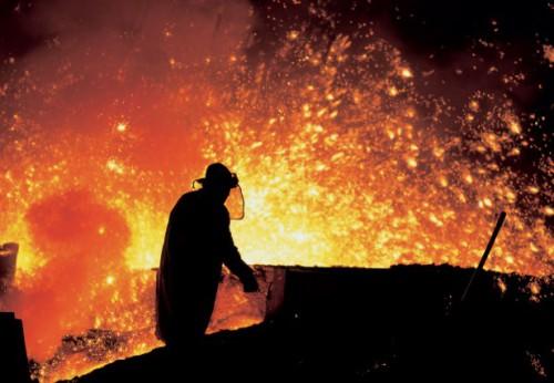 Востребованные виды металлургической продукции