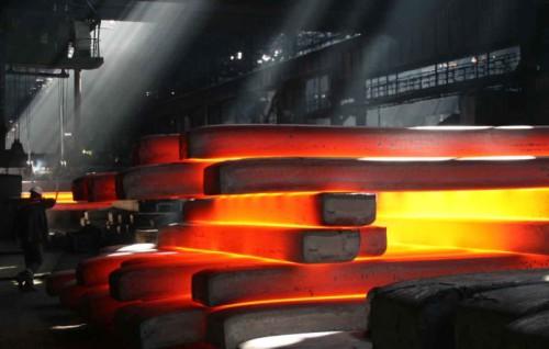 металлургической продукции