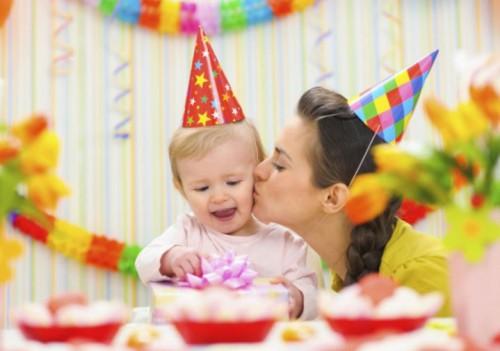 Тонкости проведения Дня рождения ребенка в Ижевске