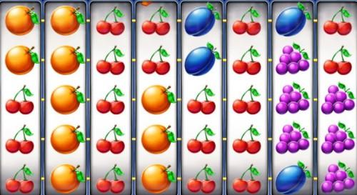Игровой автомат Five Star