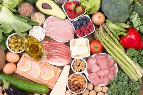Здоровые продукты, которые поднимают настроение