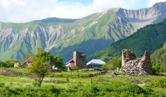 На что посмотреть туристу в Южной Осетии