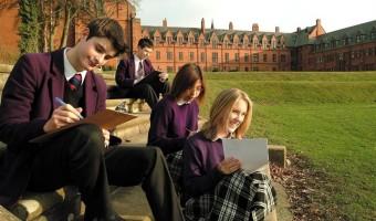 Особенности обучения в Англии